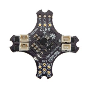 Alien Whoop ZER0 Brushed Flight Controller