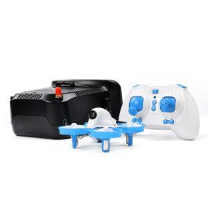 Starter Kit Micro Whoop FPV de Carreras