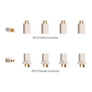 BT2.0 Conectores