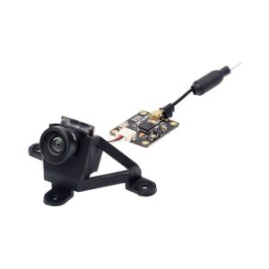 M01 AIO Camera 5.8G VTX V2.1 (Pin Connected Version)